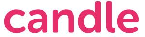 Logo-Candle-Contouren
